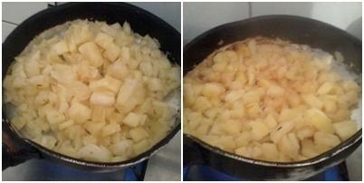Trufa também dá grana- Recheio de abacaxi!