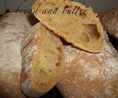 yeast biga for bread