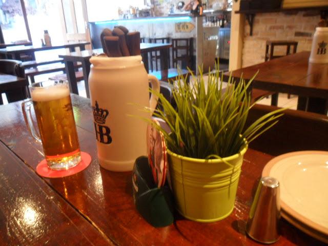 Tommy's Beer Cafe, Glebe
