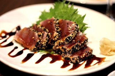 Nipô Sushi - O que já era bom ficou ainda melhor!