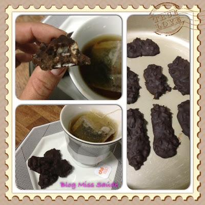 Crocante de chocolate 70% cacau com proteína de soja