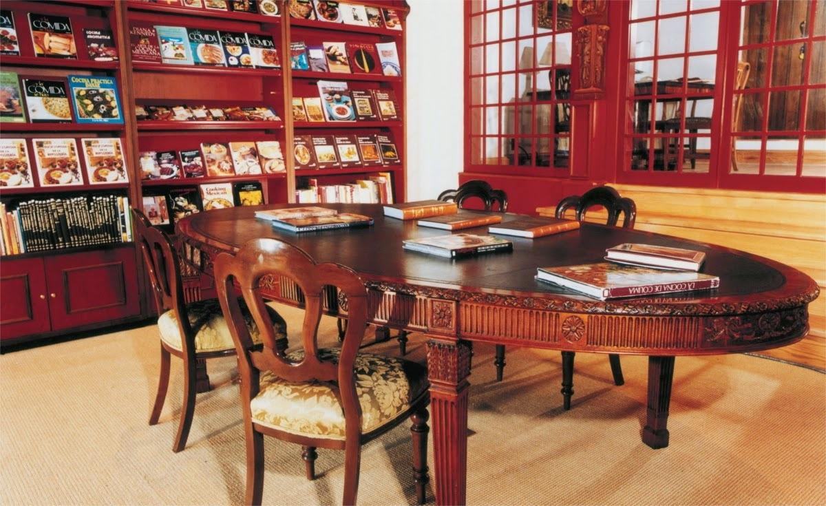 Biblioteca de la Gastronomía Mexicana