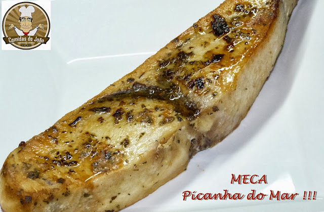 "MECA - ""A PICANHA DO MAR"""