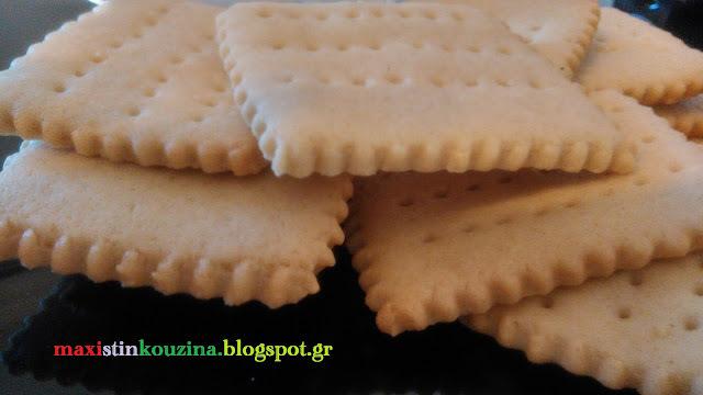 Μπισκότα Πτι Μπερ