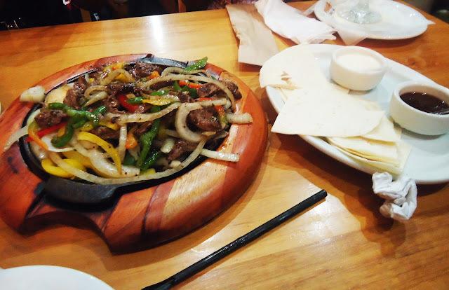 Comida mexicana e a melhor Pina Colada é no Coahuila - Piratininga