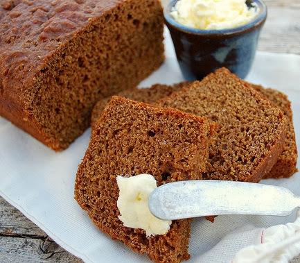 Pão de Melado de Cana