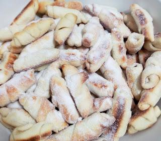 Biscoitinhos da Dona Anésia
