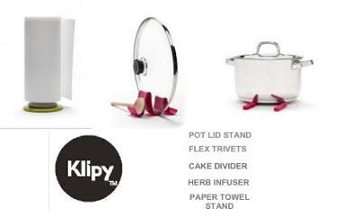 Kit Importado Klipy Design