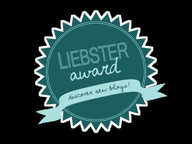 Nomination aux Liebster Award sur Hellocoton