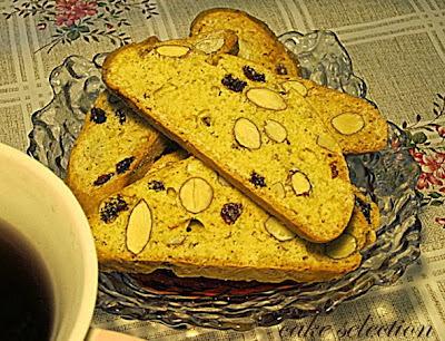 Cantuccini-hrskavi biskviti