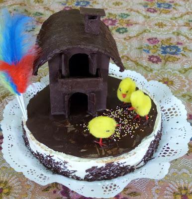 La mona de Pasqua any 2012