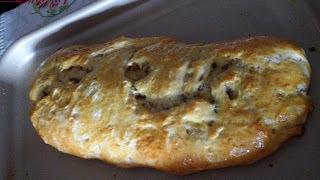 Pão com Sardinha.