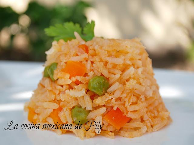 preparar arroz precocido sos
