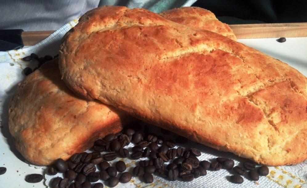Pão de Leite caseiro sem glúten - Macio e delicioso