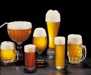 Guia de Bebidas Parte II - Bebidas Fermentadas e Outras