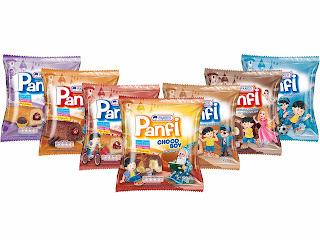 Pavê Prestígio Panfi