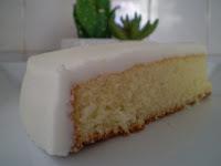 cobertura de bolo com glacucar