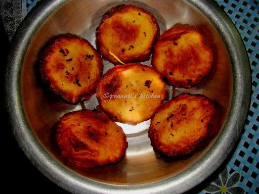 Kakara Pitha କାକରା ପିଠା (odisha tangi famous)
