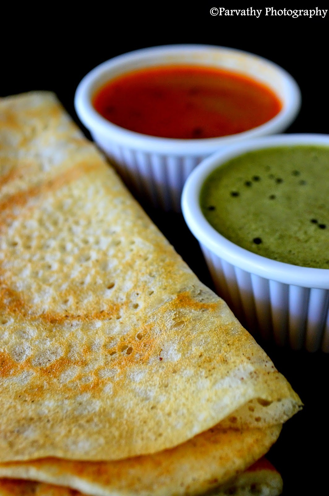 How to make Dosa | Dosa Batter Recipe | South-Indian Style Dosa Recipe (With Video)