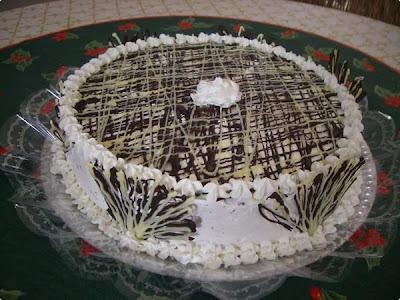 como fazer bolo de aniversario com mistura para bolo