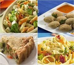 Semana Vegetariana Lanches