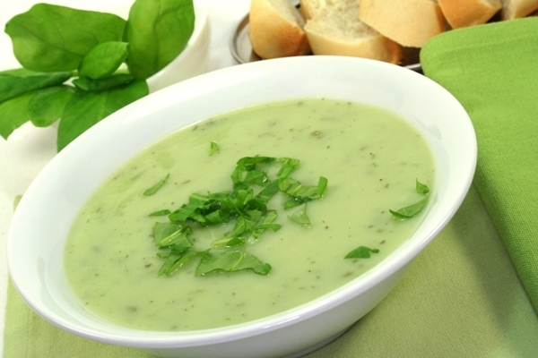 Dieta da Sopa Verde