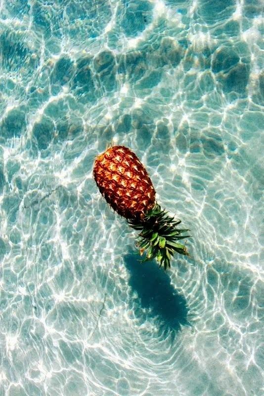 Pineapple Crazy