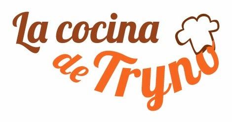 Menú de botanas y platillos de La cocina de Tryno
