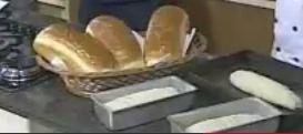 massa basica para hamburguer de forno