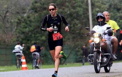 Entrevista: Triatlon e Corrida com a triatleta Carla Moreno.