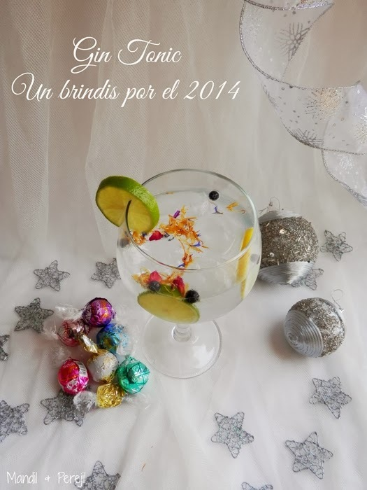 GIN TONIC ......Chinchineando por el 2014