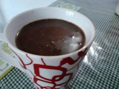 Chocolate Quente Fácil