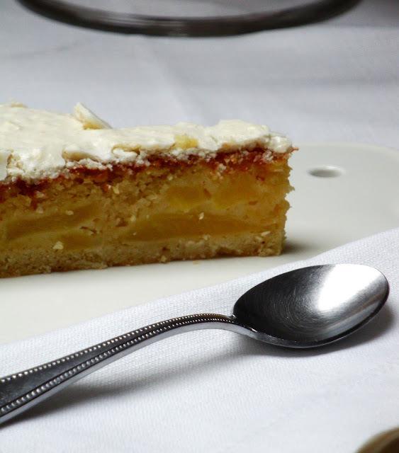 originale tarte aux pommes