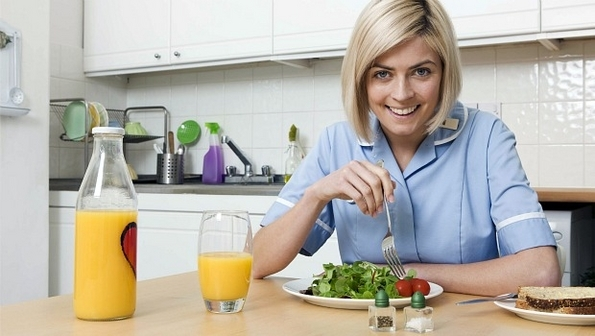 A IMPORTÂNCIA DA BOA NUTRIÇÃO EM TODAS AS FASES DA VIDA.