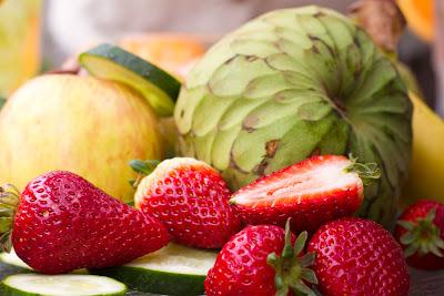 DisFruta- Taller de Frutas y Alimentación Viva