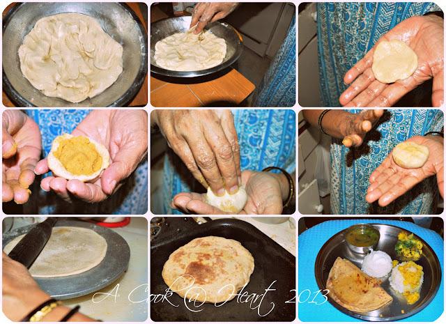 koshimbir in marathi