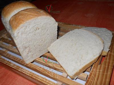 Pan de molde de Iban Yarza