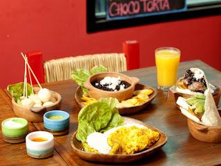 La arepa porteña: la gastronomía venezolana hace pie en Buenos Aires