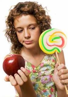 Crianças X Fruta/Verduras!