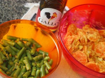 tira gosto para almoço de fácil preparo