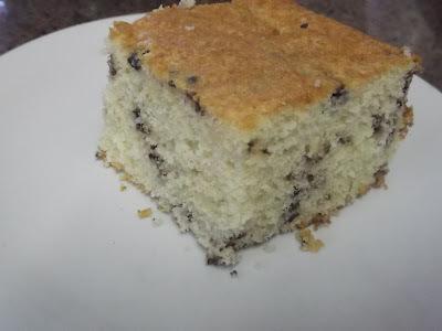 bolo formigueiro facil e gostoso