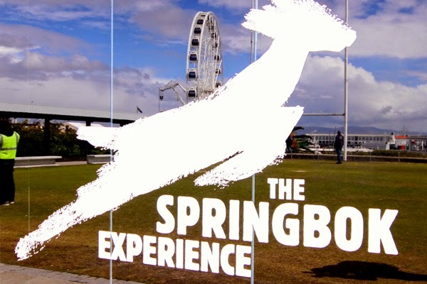 Why Even Non-fans Enjoy Cape Town's Springbok Rugby Museum