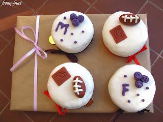 Gesztenyekrémes mini tortácskák