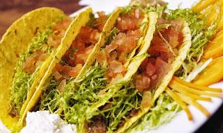 Tortillas Mexicanas