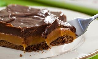 Chocolate Twix® de Tabuleiro