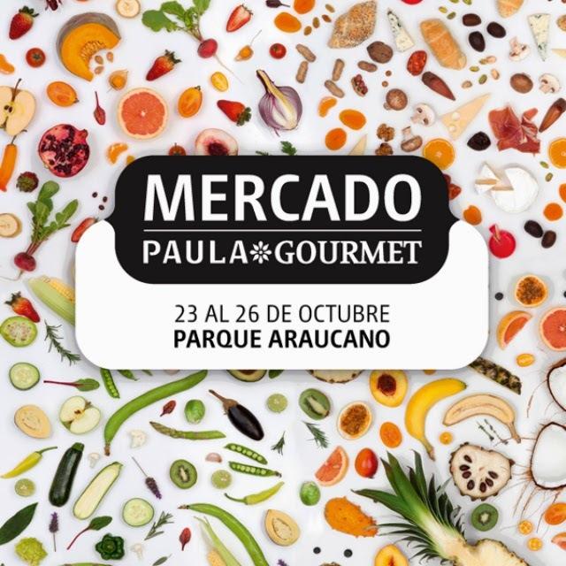 Recomiendo: Mercado Paula Gourmet 2014