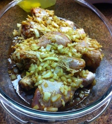 Coxinhas assadas com arroz integral e legumes