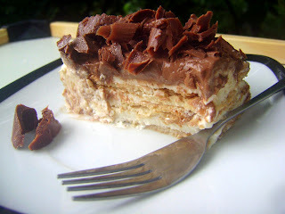 Torta Alemã falsa