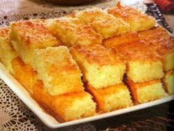 de bolo de 1 kilo de trigo