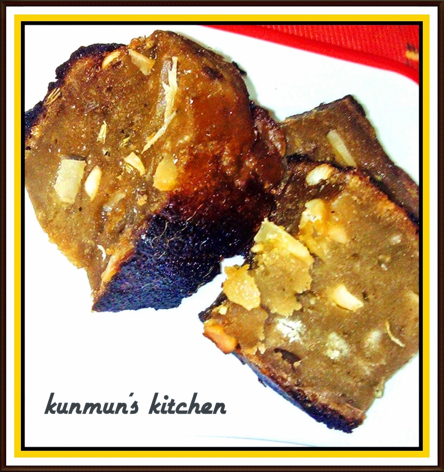 Poda Pitha [Odisha's Most Aunthentic Cuisine-Rajjo Special]